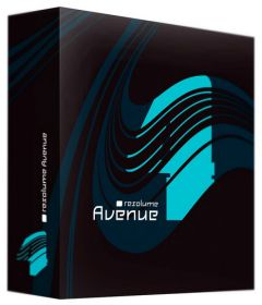 Resolume Avenue 4.6.4 + keygen