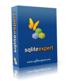 SQLite Expert Professional 5.3.3.381 x86+x64 + License