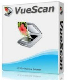 VueScan 9.6.30 + x64 + launch