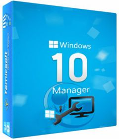 Windows 10 Manager 3.0.2 + keygen