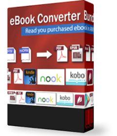 eBook Converter Bundle 3.19.212.422 + patch