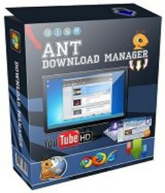 Ant Download Manager Pro 1.12.0 Build 57426