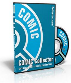Comic Collector Pro 19.1.1