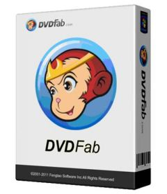 DVDFab 11.0.1.8 Final + loader