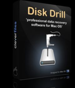 Disk Drill 2.0.0.339