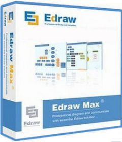 edraw max 9.0 破解
