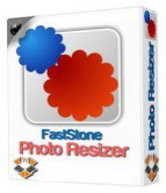 FastStone Photo Resizer 4.1 Corporate