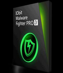 IObit Malware Fighter 6.6.0.5108 + Patch