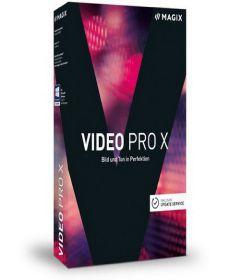 MAGIX Video Pro X10 v16.0.2.317