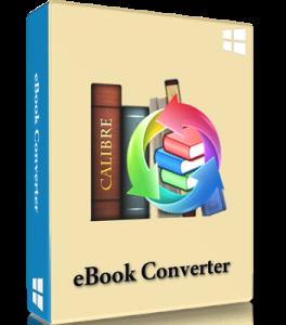 eBook Converter Bundle 3.19.323.424 + patch