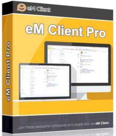 eM Client 7.2.34731.0 incl Patch