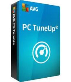 AVG PC Tuneup Pro 19.1 Build 840 + serial key