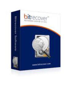 BitRecover PST Converter Wizard + key