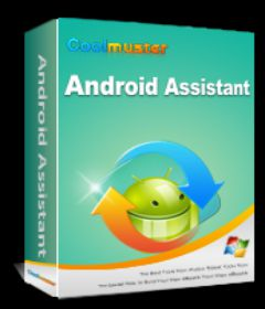 Coolmuster Android Assistant 4.3.512 + patch