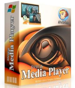 DVDFab Media Player 3.2.0.1 + key