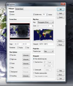 DeskSoft EarthView 5.20.1 + patch
