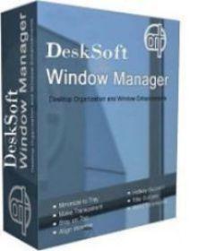 DeskSoft WindowManager 6.6.2 + patch
