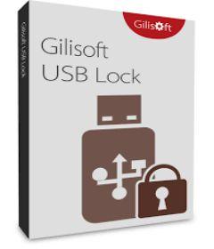 GiliSoft USB Lock incl Keygen