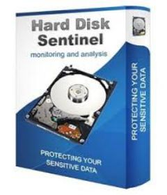 Hard Disk Sentinel Pro 5.40 Build 10482 + patch