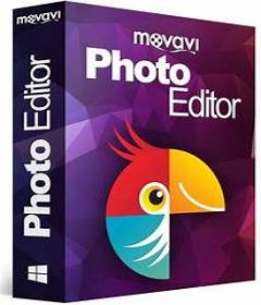 Movavi Photo Editor 5.8.0