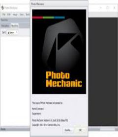 Photo Mechanic 5.0 build 5.0 build 19742 + activator