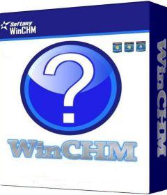 Softany WinCHM 5.331 + patch