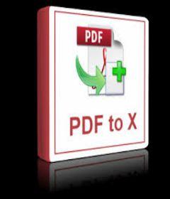 TriSun PDF to X 11.0 Build 056 + key