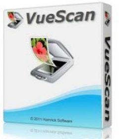 VueScan 9.6.36 + x64 launch