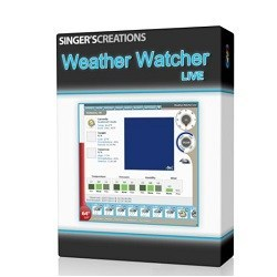 Weather Watcher Live 7.2.169 + patch