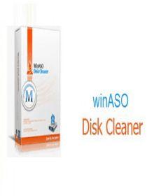 WinASO Disk Cleaner 3.1.0 + Portable + keygen