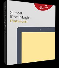 Xilisoft iPad Magic Platinum 5.7.28 Build 20190328