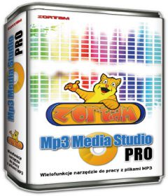 Zortam Mp3 Media Studio Pro 24.85 + keygen