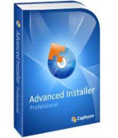 Advanced Installer 15.9