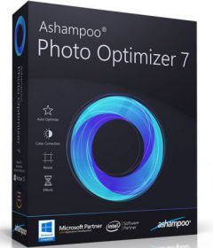 Ashampoo Photo Optimizer incl patch