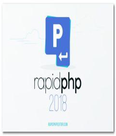 Blumentals Rapid PHP 2018 v15.5.0.207 + keygen