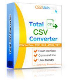 Coolutils Total CSV Converter 3.1.1.195 + keygen