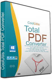 Coolutils Total PDF Converter 6.1.0.191
