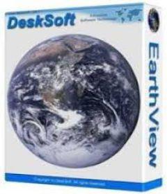 DeskSoft EarthView 5.21.0 + patch