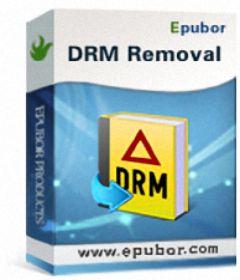 Epubor All DRM Removal + keygen