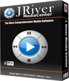 J.River Media Center 25.0.33 + patch