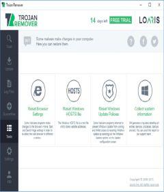 Loaris Trojan Remover 3.0.87.224 + patch