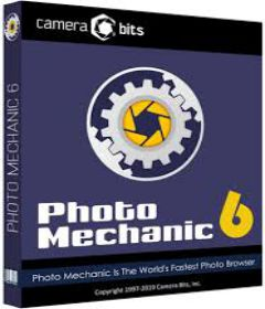 Photo Mechanic 5.0