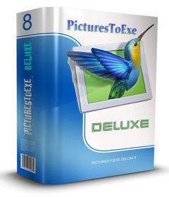 PicturesToExe Deluxe 9.0.22 + patch