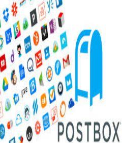 Postbox 6.1.17 + key