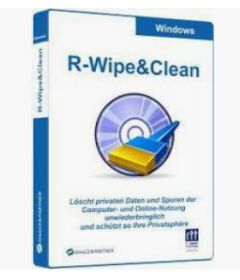 R-Wipe & Clean 20.0 Build 2236 + patch