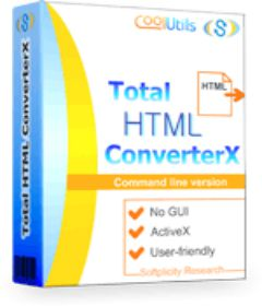 Total HTML Converter 5.1.0.63 + key