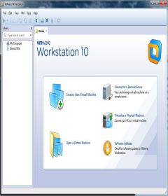 VMware Workstation Pro 15.0.4 Build 12990004 + keygen