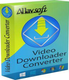 Video Downloader Converter 3.17.4.7073 + keygen