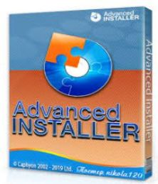 advanced installer crack free download