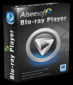 Aiseesoft Blu-ray Player 6.7.6 incl patch [CrackingPatching]
